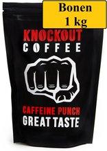 Knockout Coffee - Koffie Bonen - 1KG